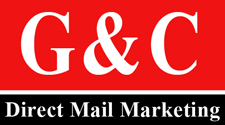 G&C Direct Mail Logo